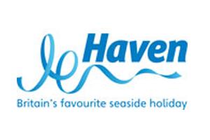 haven leisure logo