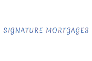 Regular tailored cleaning services for Signature Mortgages