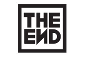 The End Retail Logo