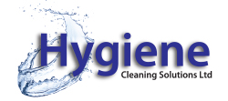 Hygiene Cleaning Solutions Logo