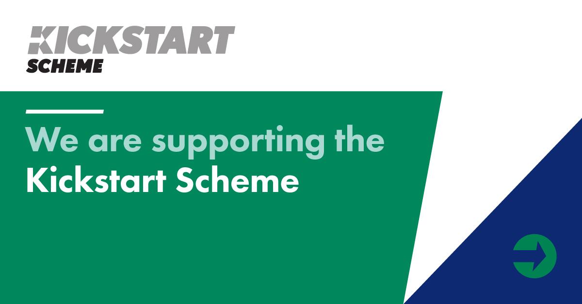 Kickstart Job Scheme Image